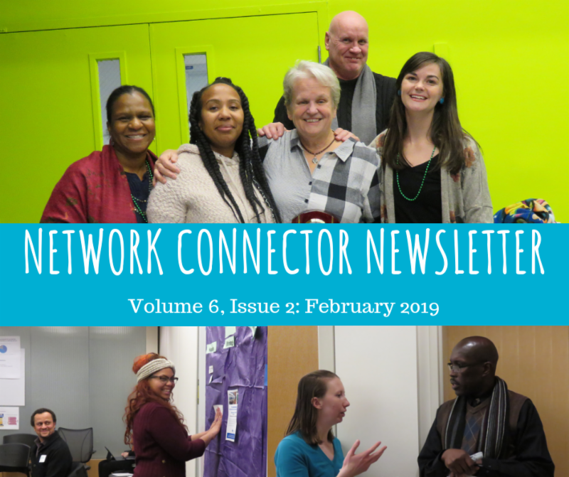 Network Connector Volume 6, Issue 2