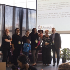 The Winners of the 2018 Make the Breast Pump Not Suck Hackathon