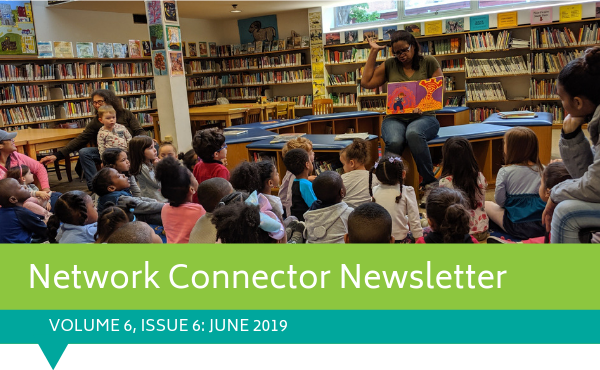 Network Connector Volume 6, Issue 6