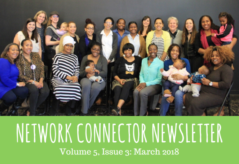 Network Connector Volume 5, Issue 3