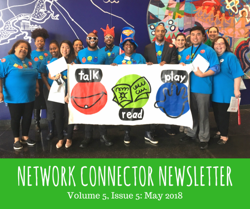 Network Connector Volume 5, Issue 5