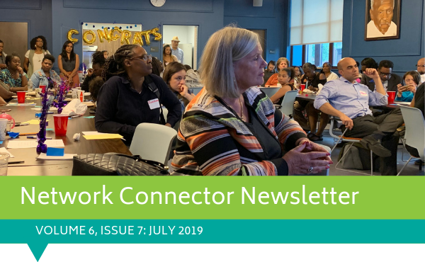 Network Connector Volume 6, Issue 7