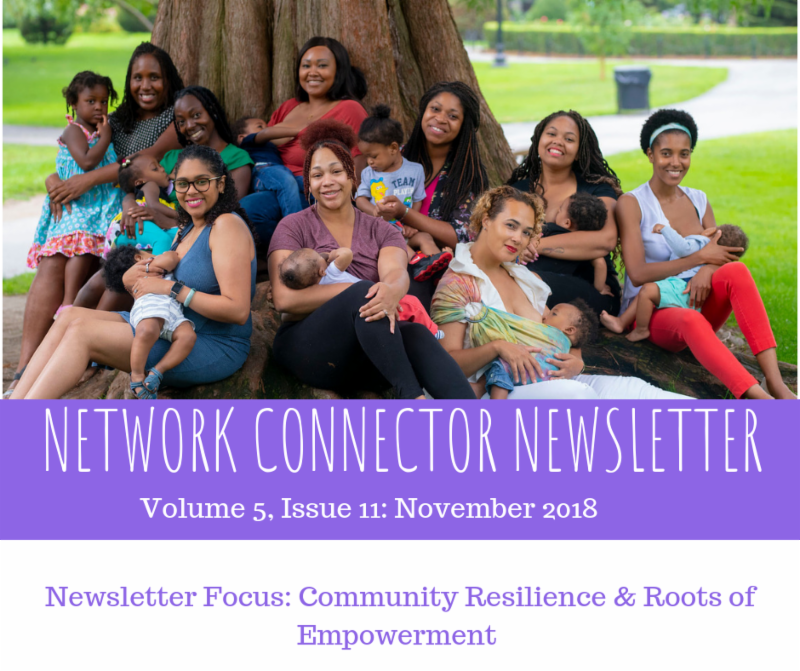 Network Connector Volume 5, Issue 11