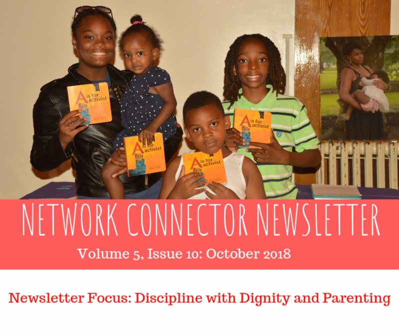Network Connector Volume 5, Issue 10