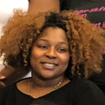 Adrienne Brown, Peer Counselor